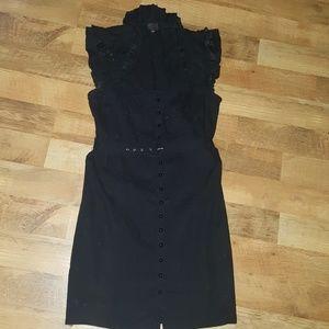 2b bebe Size L Dress